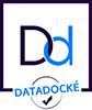 Logo DATADOCKE pour la formation de Dominique Hautreux